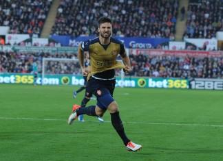 Résumé Vidéo, Swansea v Arsenal