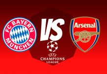 Bayern Arsenal, sortir le grand jeu