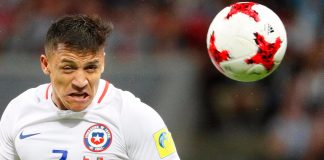 Alexis Sanchez vers City?