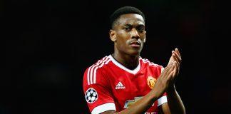 Rumeurs Martial à Arsenal?